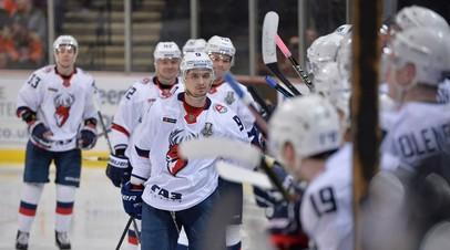 КХЛ перевела «Торпедо» в Западную конференцию