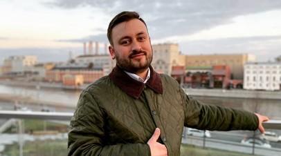 Шеф-редактор Sputnik Литва попал в базу данных сайта «Миротворец»