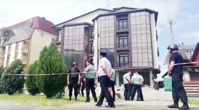 В Сочи десятки многоквартирных домов могут пойти под снос