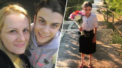 Жительница Ялты рассказала о лечении дочери-инвалида и действиях опеки