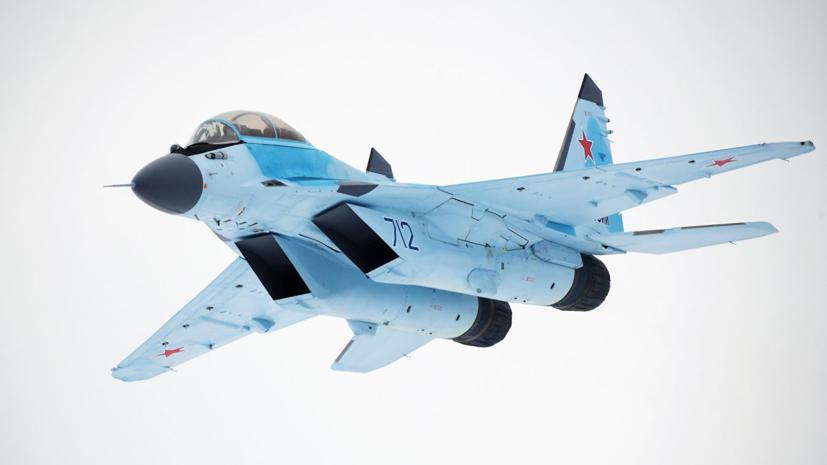 The National Interest назвал возможного конкурента F-35 в России