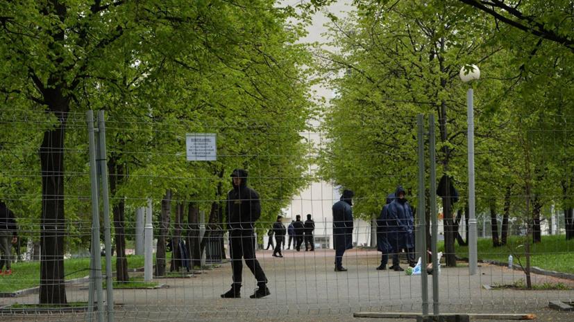 Более 11 тысяч предложений о месте для храма поступило в мэрию Екатеринбурга