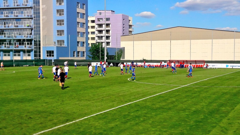 Футболист «Чертаново» о матче со сборной России: мы играли с пятой командой мира