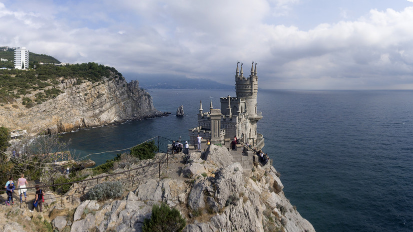 «Политический тупик»: в Крыму отреагировали на разработку командой Зеленского плана «возвращения» полуострова