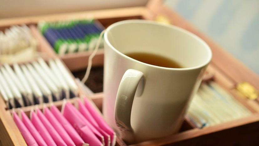 «Роскачество» нашло кишечную палочку в чаях 11 производителей