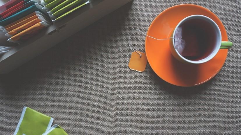 В «Росчайкофе» оценили результаты проверки чая на кишечную палочку