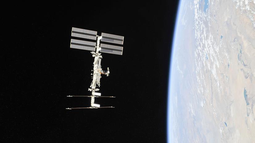 Грузовой корабль «Прогресс МС-10» отстыковался от МКС