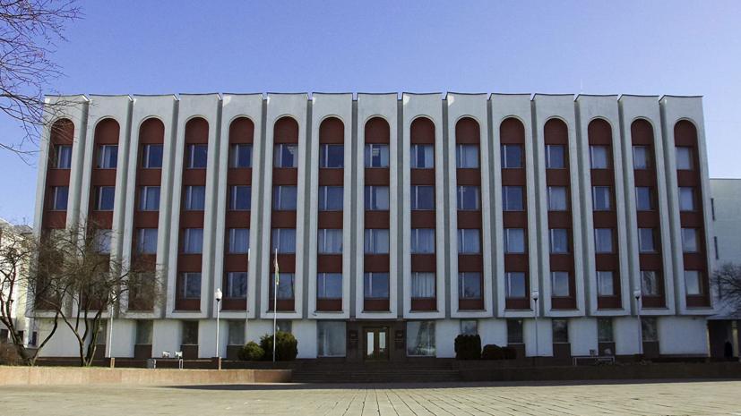 МИД Белоруссии выступил за диалог между ЕС и ЕАЭС