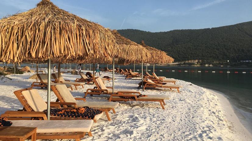 Названы самые бюджетные направления для летнего отдыха