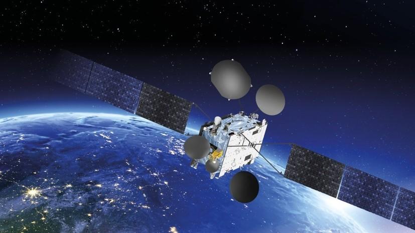 На спутнике «Ямал-601» проводятся дополнительные проверки