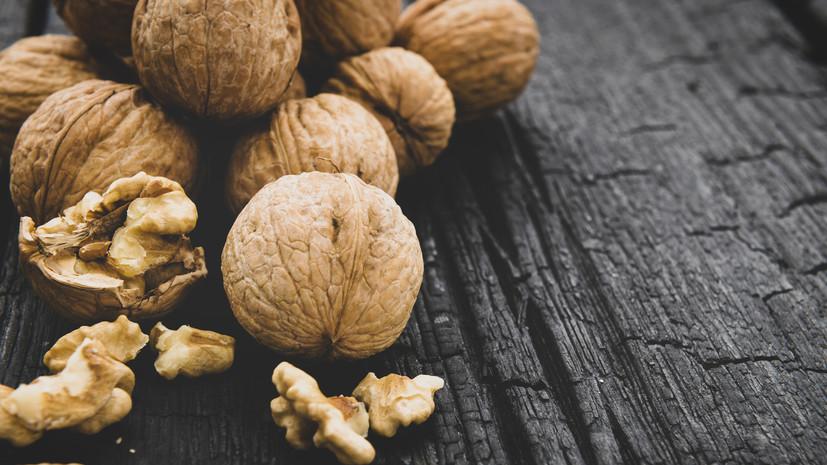 Крепкий европеец: учёные определили происхождение грецкого ореха