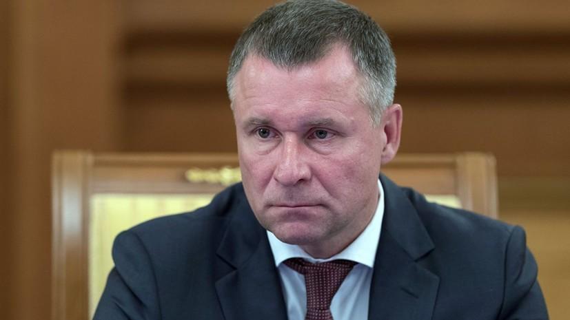 Глава МЧС предложил ООН российскую авиацию для гуманитарных операций