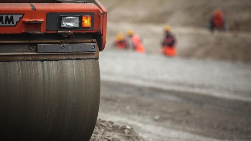 Опрос: 87% россиян недовольны качеством дорог в стране