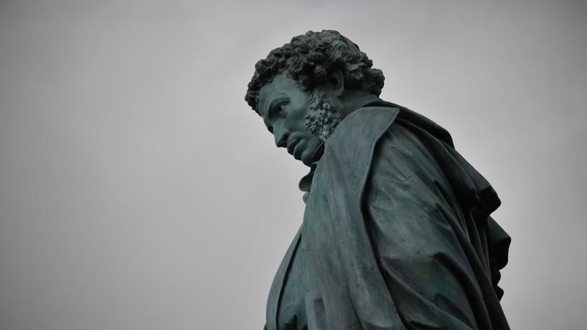 Удмуртия впервые присоединится к «Пушкинскому диктанту»