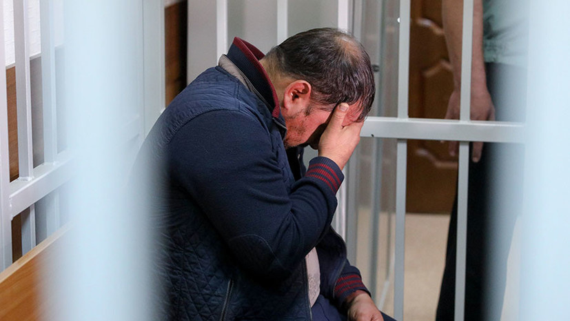 Не признали вину: суд арестовал троих фигурантов дела об убийстве бывшего спецназовца в Подмосковье