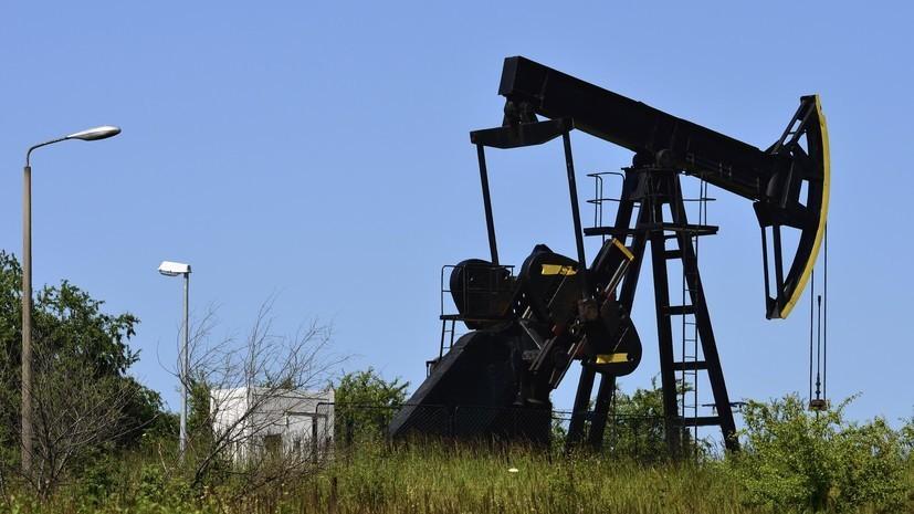 Путин назвал приемлемую для России цену нефти