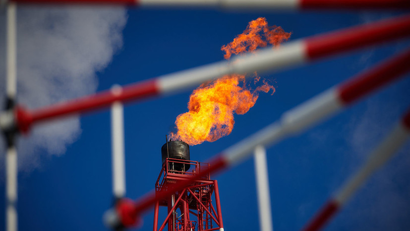 В Независимом топливном союзе оценили предложение ФАС о продаже нефтепродуктов на бирже