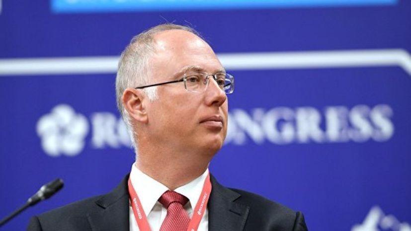 В РФПИ сообщили о заинтересованности иностранных инвесторов в нацпроектах России