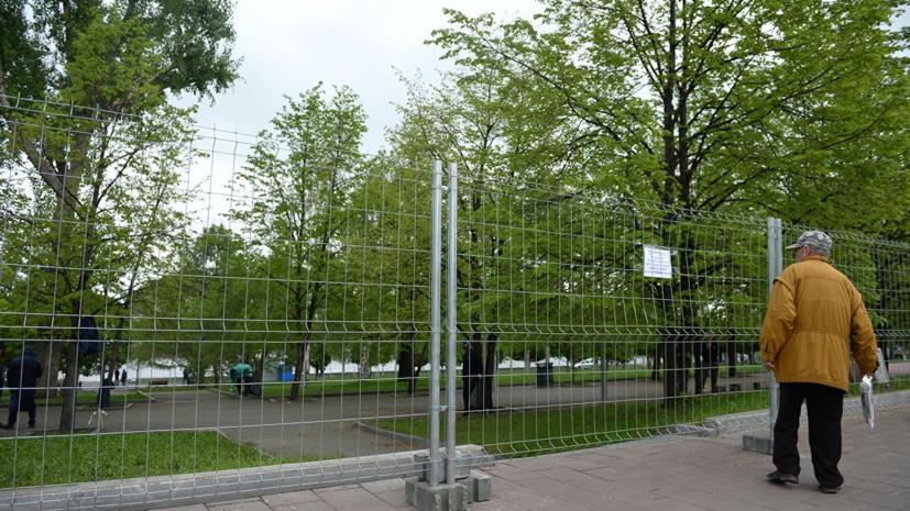 В Екатеринбурге составили список мест для строительства храма