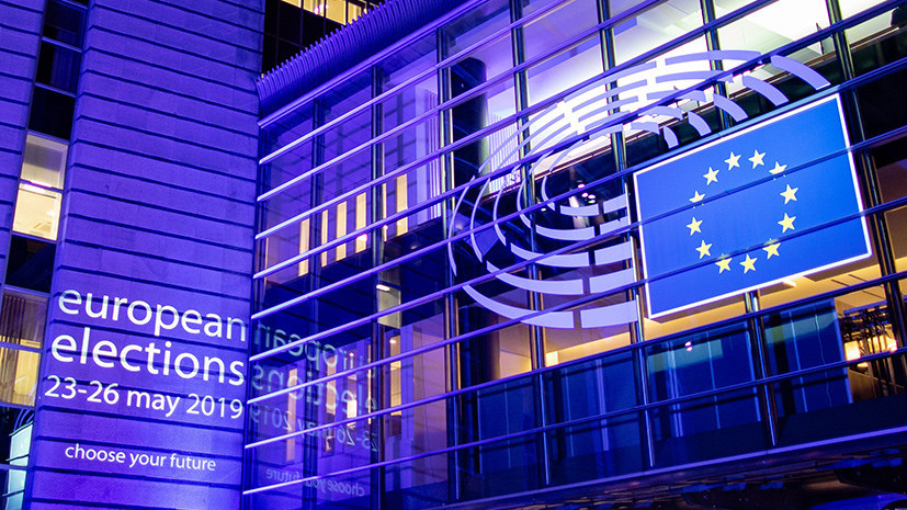 «Переживают за собственное будущее»: в США оценили последствия усиления евроскептиков после выборов в Европарламент
