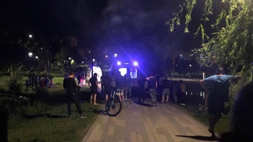 В Москве убит мастер спорта по греко-римской борьбе