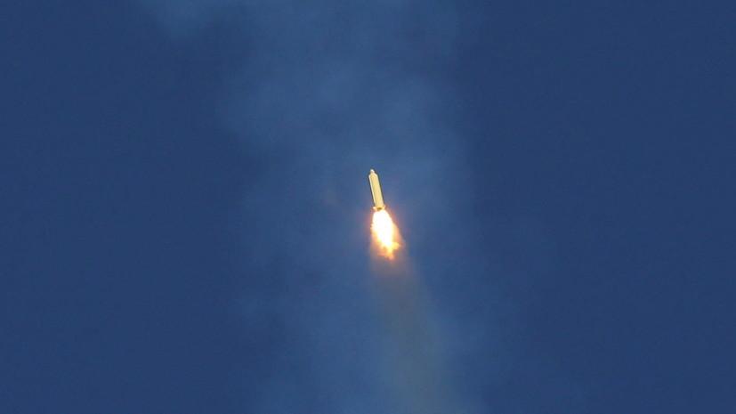 Иран представил новую систему ПВО своего производства