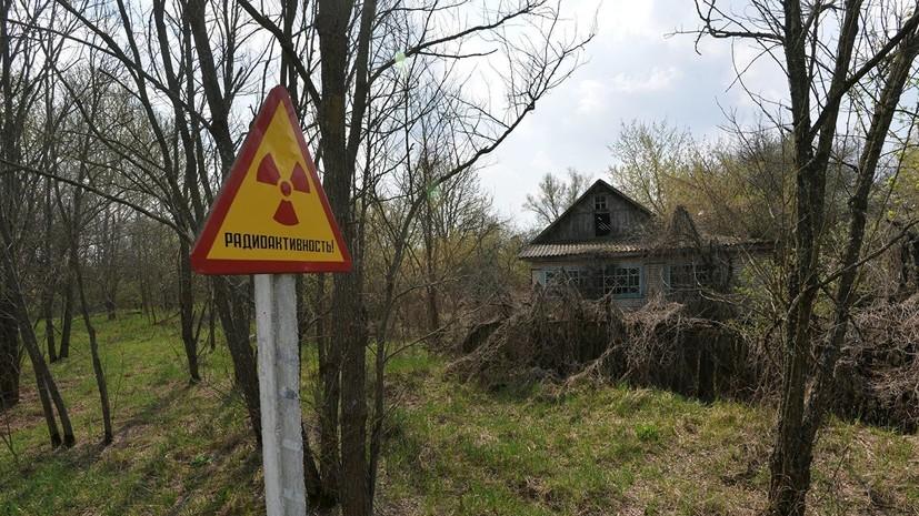 В Чернобыле задержали троих сталкеров