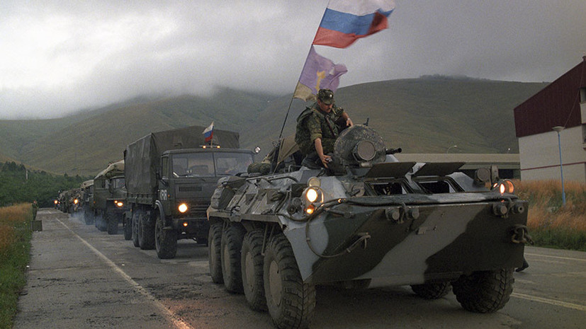 «Десантники шли победить или умереть»: экс-глава ВДВ Георгий Шпак о подготовке броска на Приштину в 1999 году