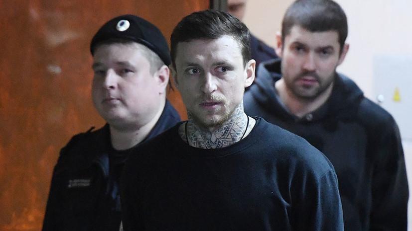 «Предоставим новые доказательства невиновности»: адвокат Мамаева об апелляции и шансах футболистов выйти на свободу