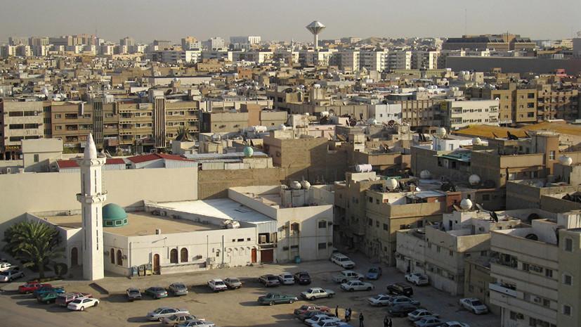 Россия и Саудовская Аравия решили упростить визовый режим для бизнеса
