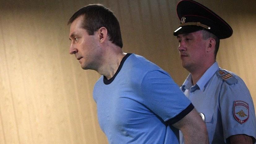 Гособвинение обжалует оправдание Захарченко по одному эпизоду