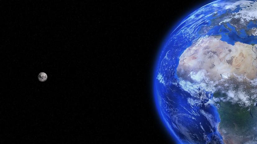 Эксперт оценил обновлённый список объектов, представляющих для Земли потенциальную опасность