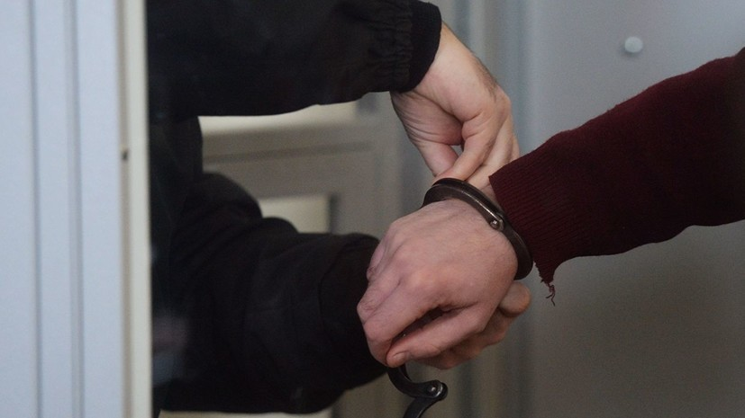 Задержан бывший глава волгоградского СУ СК