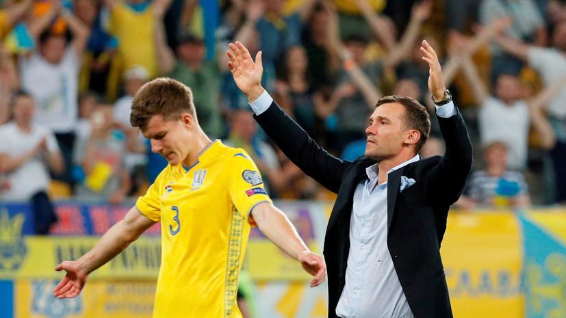 Волевая победа Косова в Софии, пять голов Словении за 24 минуты и мучения Украины: главные события квалификации Евро