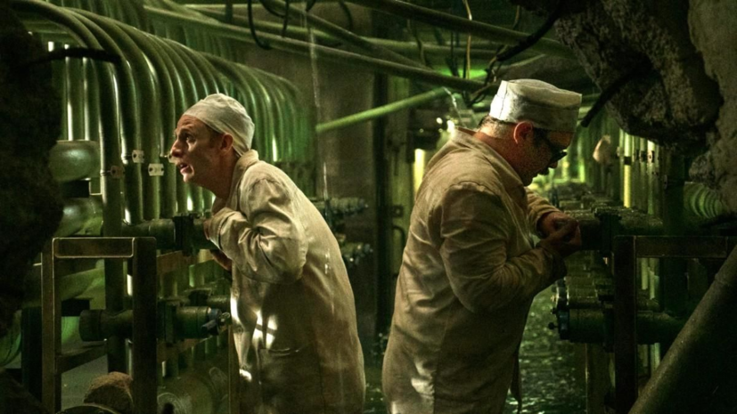 Владимир Толстой высказался о сериале «Чернобыль»