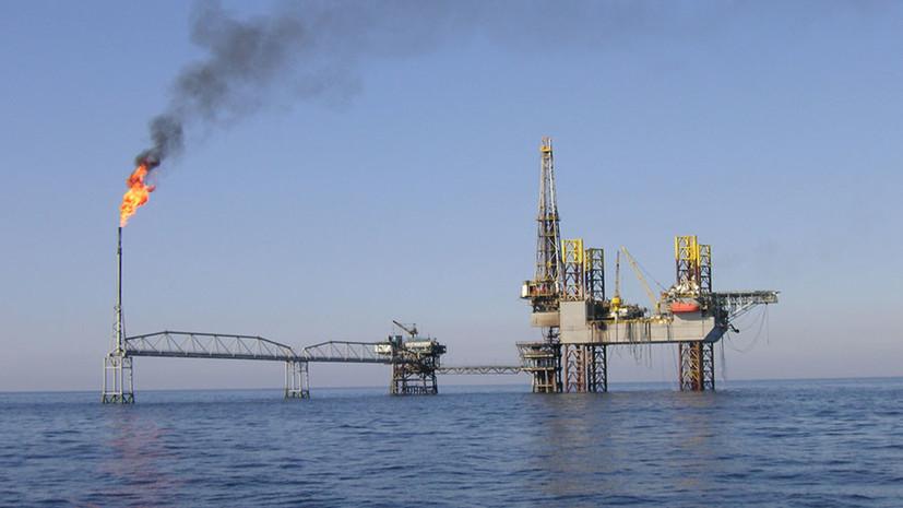 Пекинский барьер: почему США не смогли полностью ограничить продажу иранской нефти