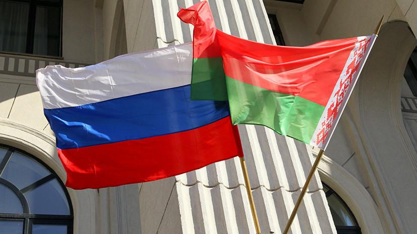 Премьеры России и Белоруссии обсудили график будущих контактов