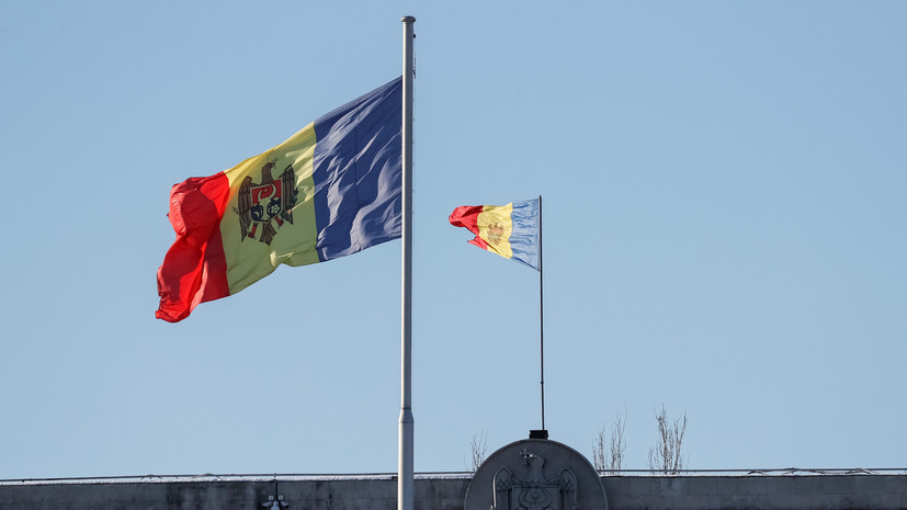МИД Молдавии отозвал своего посла в США для консультаций