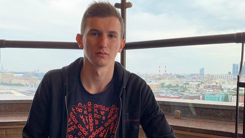 «Ахмат» подписал контракт с Мелиховым