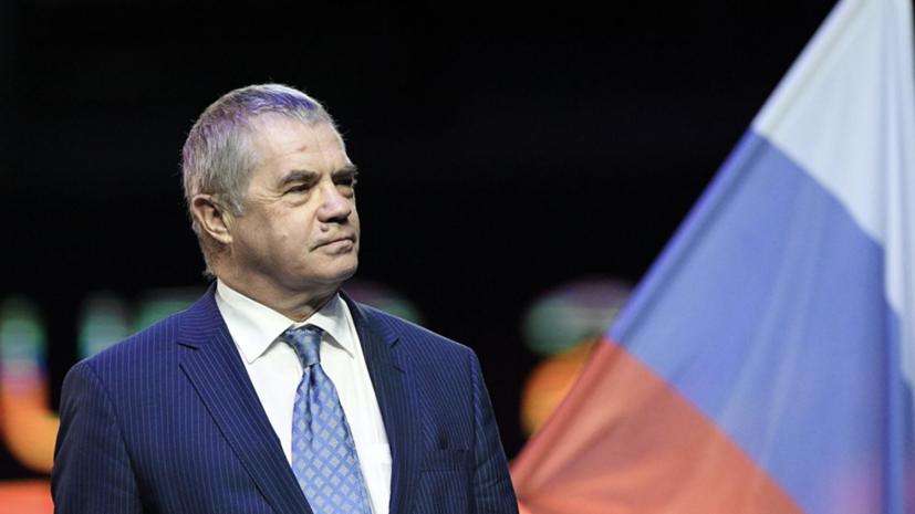 Гендиректор «Зенита» Медведев проведёт беседу с Лунёвым из-за инцидента в аэропорту