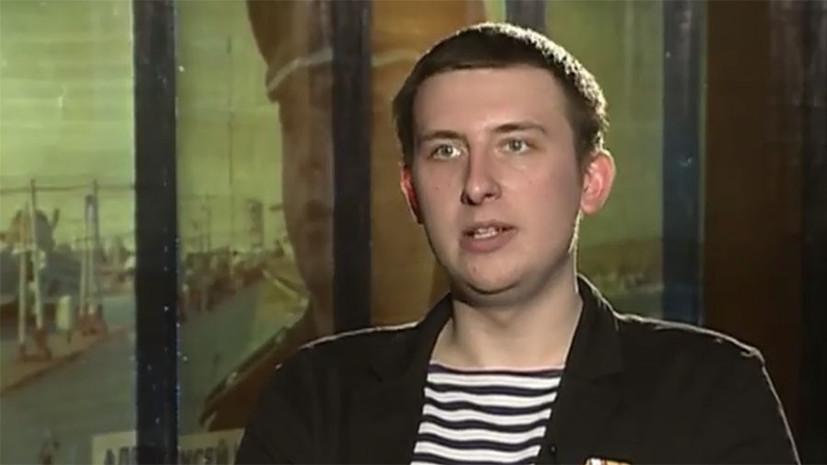 Письмо генпрокурору: депутат просит проверить дело осуждённого за наркотики журналиста из Иванова