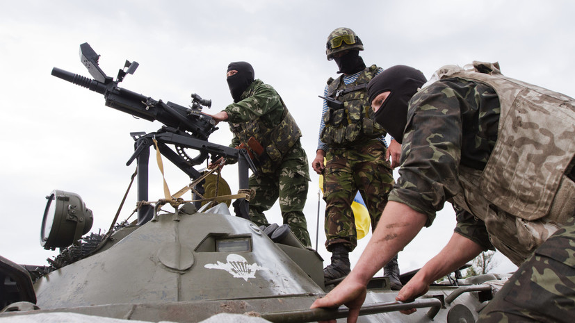 «Президент не контролирует ситуацию»: зачем командование ВСУ заявило о захвате буферных территорий под Донецком