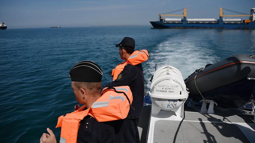 «Нет столько украинцев, чтобы так рисковать»: глава Генштаба ВСУ не намерен направлять корабли в Керченский пролив