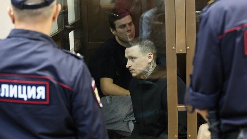«Рассчитывали, что суд проявит гуманность»: как адвокаты Кокорина и Мамаева отреагировали на отклонение апелляции
