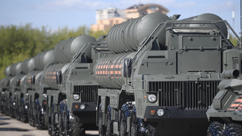 В Турции выразили надежду на изменение позиции США по поставкам С-400