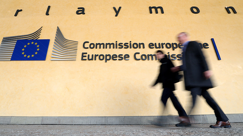 «Решающий этап развития»: как может измениться политика ЕС с приходом Вебера на пост главы Еврокомиссии