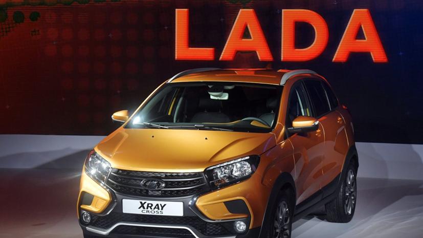 АвтоВАЗ заявил о выпуске миллионного автомобиля на линии В0