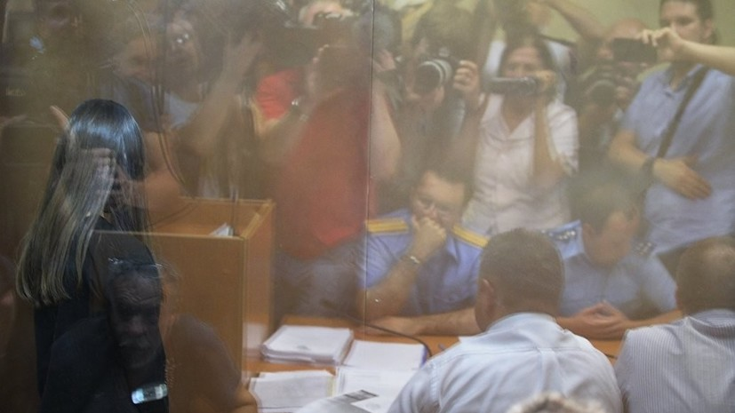Сёстрам Хачатурян предъявлено обвинение в убийстве отца по сговору