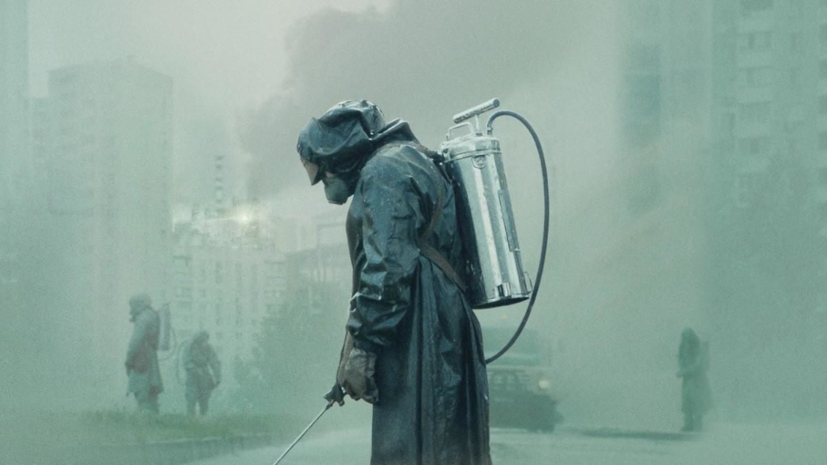 «Роскомнадзор» получил обращение о блокировке «Чернобыля»