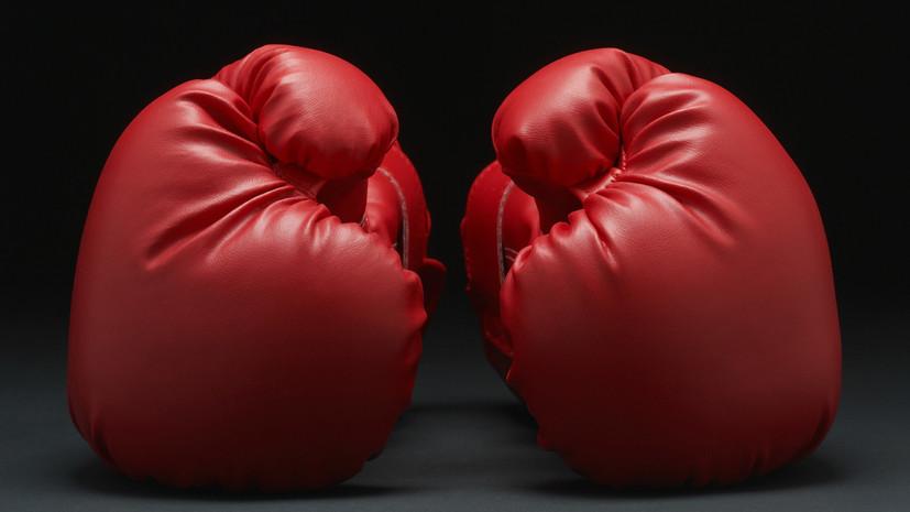 Объявлено о создании Всемирного боксёрского фонда